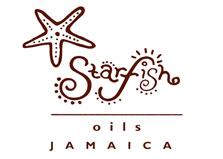 Starfish Oils Ltd logo