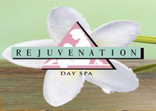 Rejuvenation logo