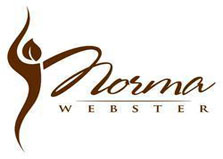 Norma Webster Salon & Spa logo