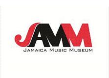Jamaica Music Museum logo