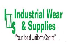 Industrial Wear & Supplies logo