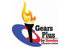 Gears Plus Ltd logo