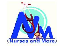 Nurses & More logo