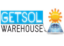 Getsol Warehouse logo