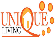 Unique Living logo