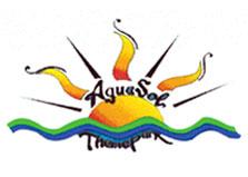 Aqua Sol Theme Park logo