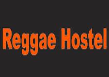 Reggae Hostel logo