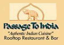 Passage to India logo