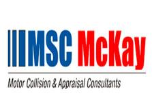MSC McKay logo