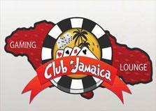 Club Jamaica Gaming Lounge logo