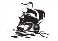 Columbus Park logo