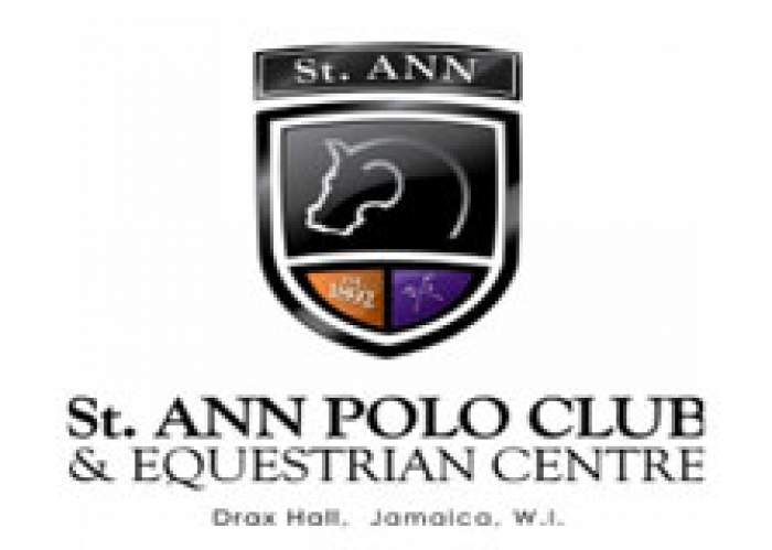 St. Ann Polo Club logo