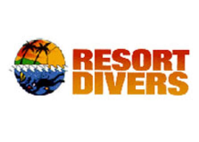 Resort Divers & Watersports logo