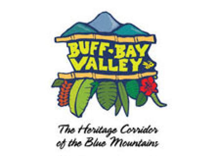 Buff Bay Valley logo
