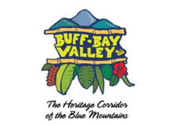 Buff Bay Valley logo