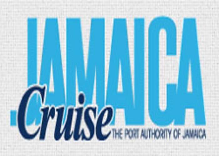 Cruise Jamaica logo