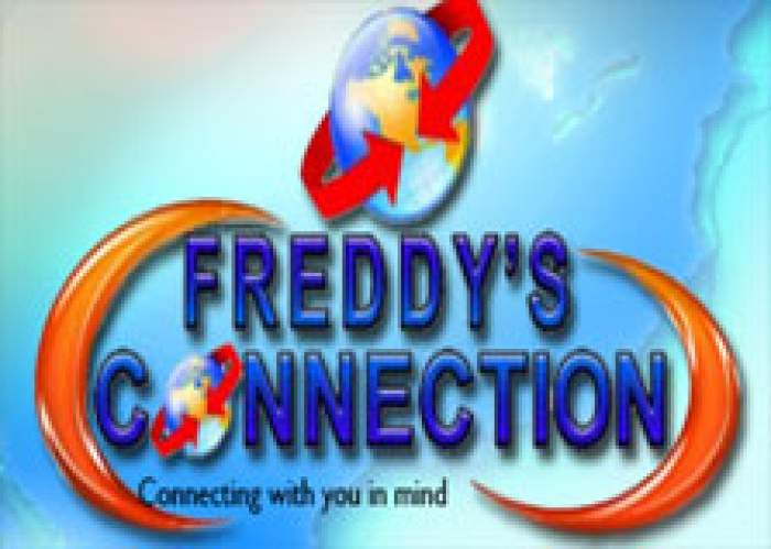 Freddy's Connection logo