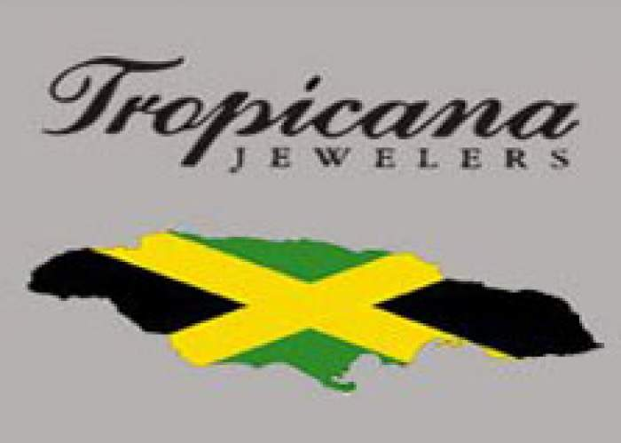 Tropicana Jewelers logo