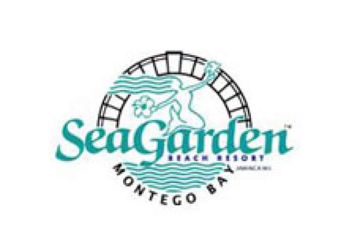 SeaGarden Beach Resort logo