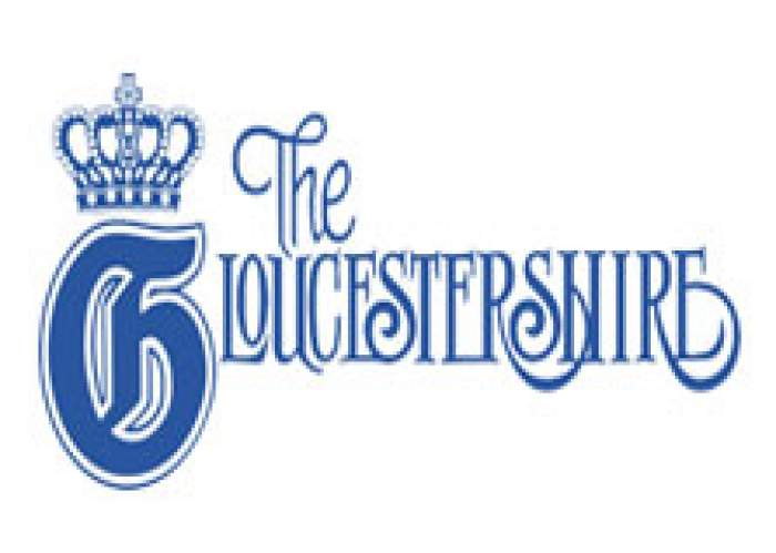 The Gloucestershire Hotel logo