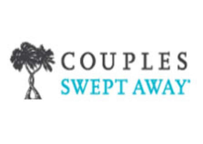 Couples Swept Away logo
