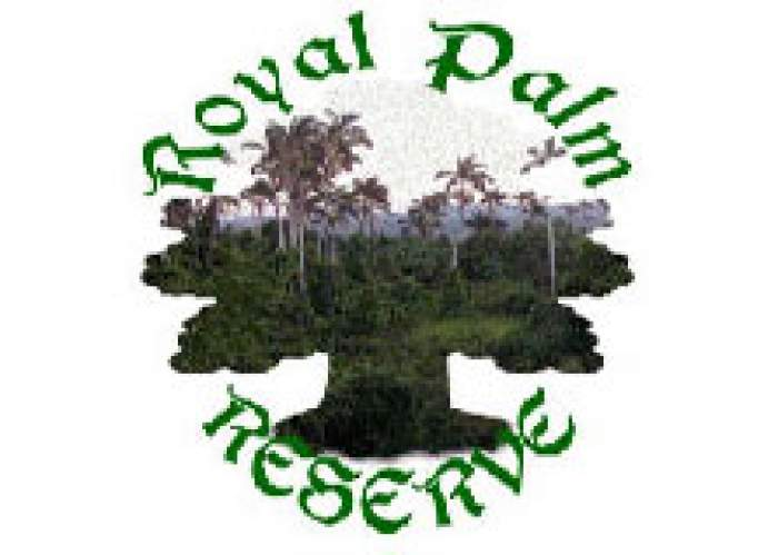 Negril Royal Palm Reserve logo