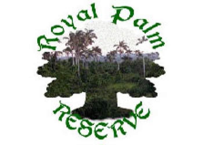 Negril Royal Palm Reserve logo