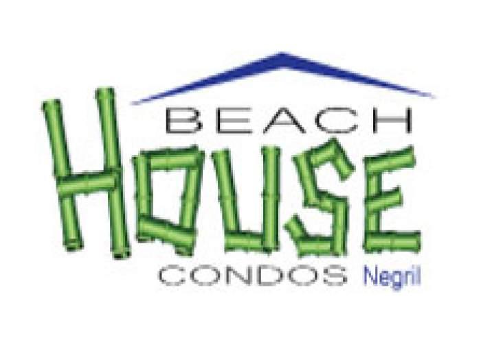 Beach House Condos logo