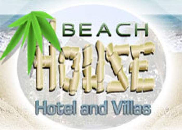 Beach House Villas logo