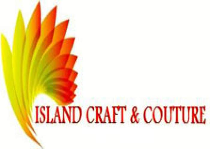 Island Craft & Couture logo