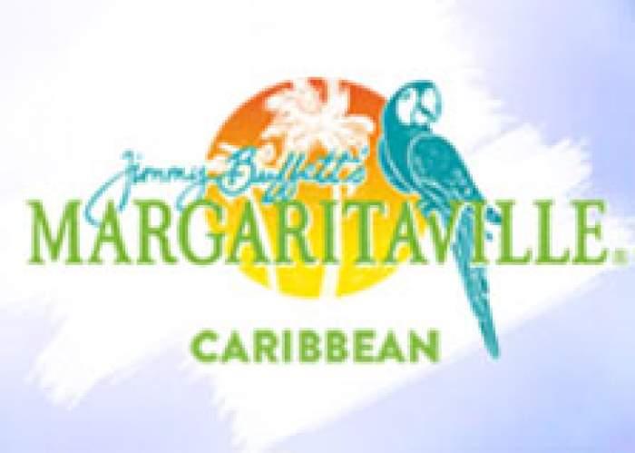 Jimmy Buffett's Margaritaville Negril logo