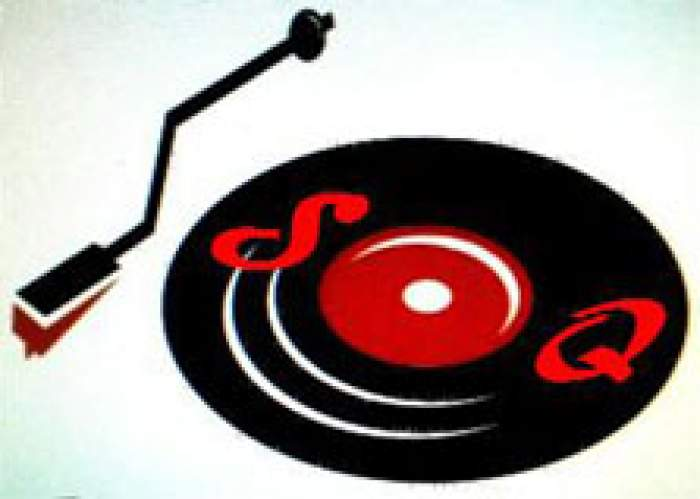 Sound Quest DJ Service logo