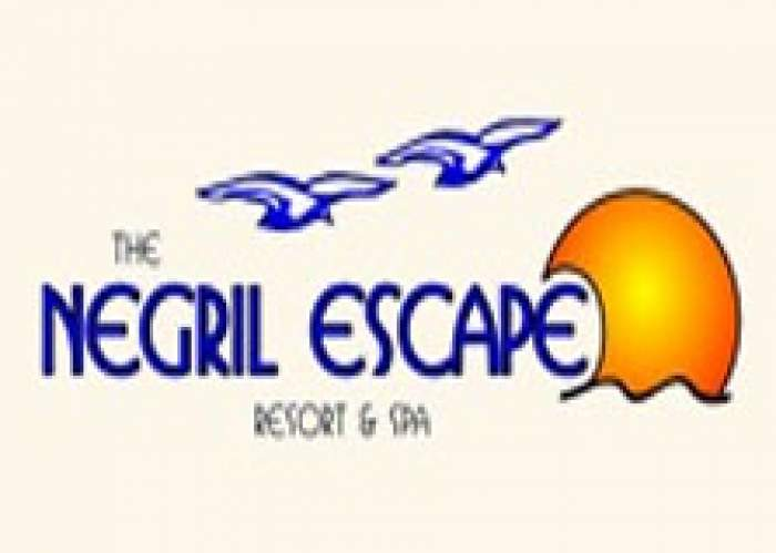 The Negril Escape Resort and Spa logo