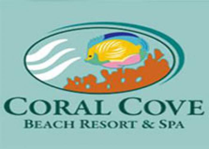 Coral Cove Beach Resort & Spa logo