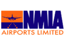 Norman Manley International Airport logo