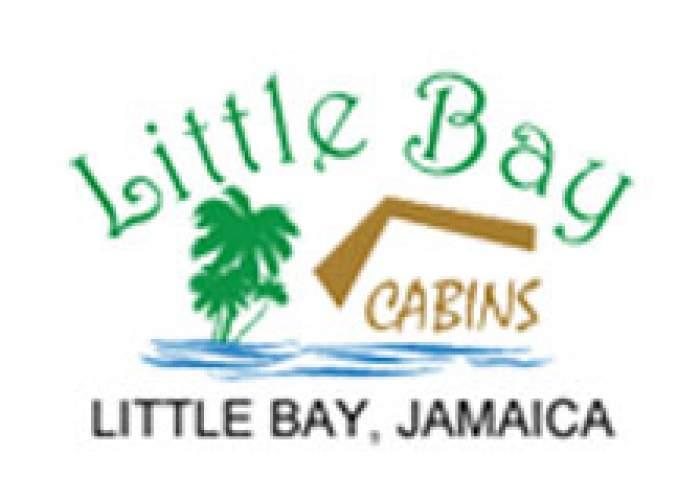 Little Bay Cabin Jamaica logo