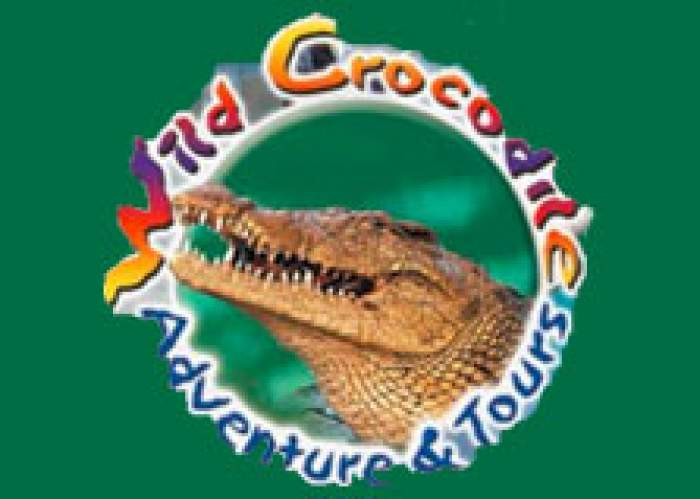 Wild Crocodile Adventure & Tours logo