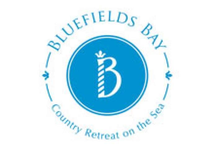 Bluefields Bay logo