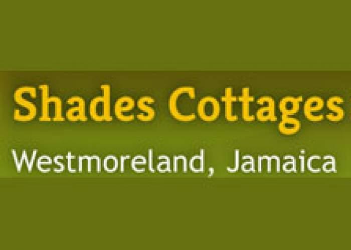 Shades Cottage logo