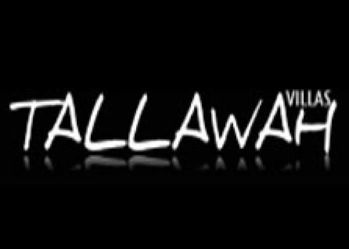 Tallawah Villas logo
