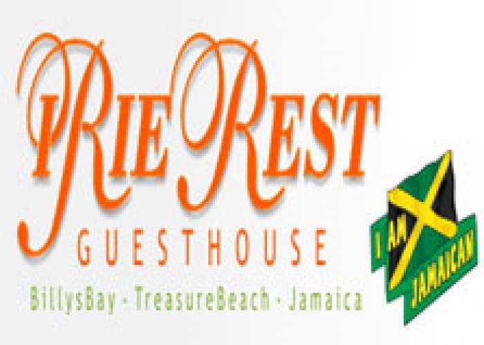 Irie Rest Guest House logo