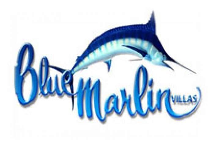 Blue Marlin Villas logo