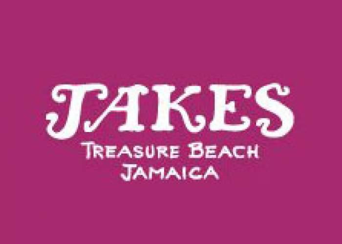 Jake's logo
