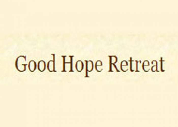 Good Hope Retreat logo