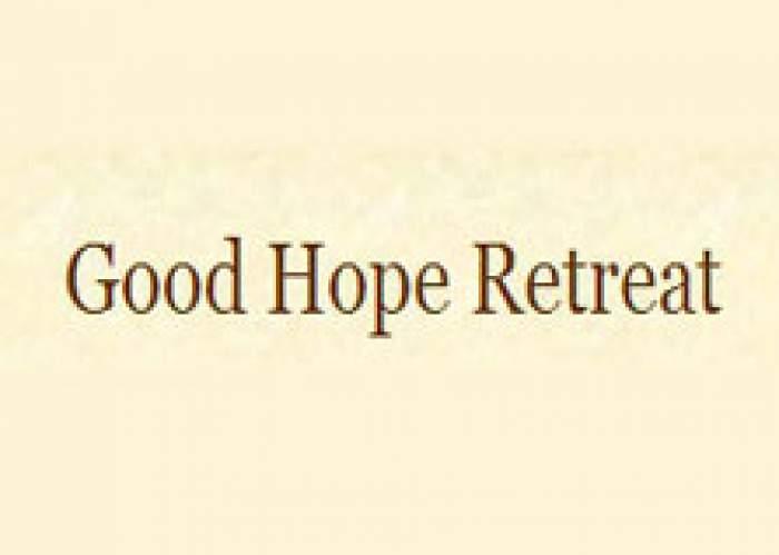 Good Hope Retreat logo