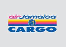 Air Jamaica Cargo logo