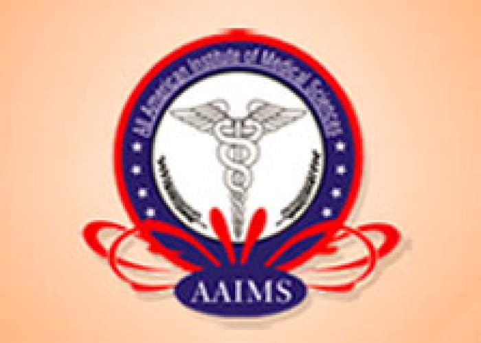 AAIMS logo