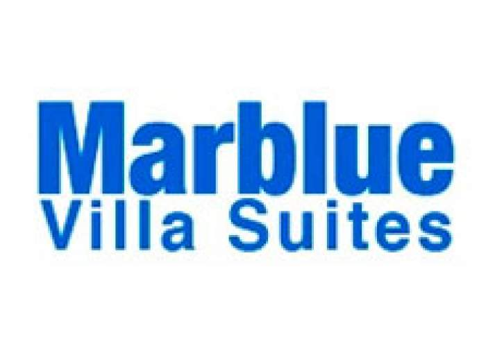 Marblue Villa Suites logo