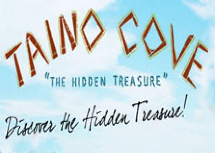 Taino Cove logo