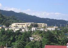 Port Antonio Hospital logo
